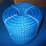 PP Film Rope PE Nylon Rope UHMWPE Rope Sisal Rope