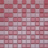 Crystal Glass Mosaic (VMG4011, 300X300mm)
