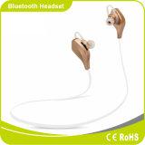 Good Quality Gold V4.1 Blue Tooth Bluetooth Headset Headphone