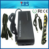 100W Manual Universal Laptop Adapter for Home and Car