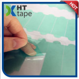 Die Cutting 0.06mm Green Tape Easy to Tear Pet Sticker