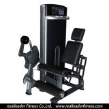 Seated Leg Extension Commercial Fitness Equipment for Gym