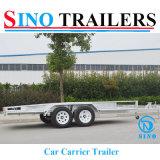 Australian Market Car Carrier Trailers