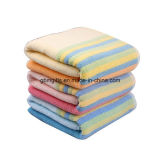 100% Cotton Custom Printed Cotton Towel for Beach Promotion Supersoft OEM High Quality Velour