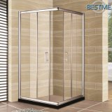 Popular Aluminium Alloy Framed Glass Shower Room (BL-Z3505)