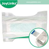 PP Tape Cloth Like Cover Smart Baby Nappies