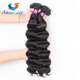 Fashion Loose Wave Peruvian Hair Weave Virgin Peruvian Hair Extension