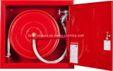 Metal Fire Hose Cabinet with Kd Patern