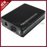 100Mbps Fiber Optical SC Type Gigabit Ethernet Media Converter