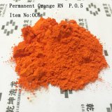 Permanent Orange Rn P. O. 5