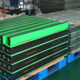 UHMWPE Impact Bar for Conveyor Belt