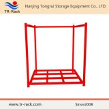 Steel Warehouse Metal Stackable Pallet Stack Racking
