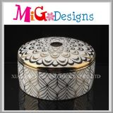 Top Sale Modern Home Ceramic Decorative Jewelry Box
