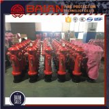BS750 Ductile Cast Iron Used Fire Hydrants for Sale