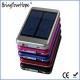 5000mAh Solar Power Bank Charger (XH-PB-100B)