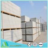 100% No-Asbestos High Density Calcium Silicate Board for Modular Building/Container/Wallcladding