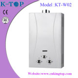 8L Gas Water Heater with LCD
