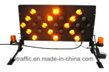 5 Traffic Control Vehicle Mounted Flashing LED Arrow Board