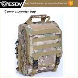 Waterproof 14-Inch Computer Bag Leisure Backpack Shoulder Bag Messenger Bag