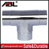 90 Degree Stainless Handrail Tube Corner Ss304