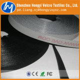 Customized Printed Logo Hook and Loop Cable Tie Magic Tape