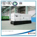 Doosan Engine 100kw /125kVA Silent Diesel Generator Set