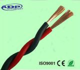 12AWG Twisted Speaker Cable Wire 2c B&R PVC Cable