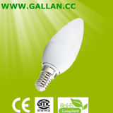 Hot Sell 7W LED E14 Frosted White Cover Bulb Light