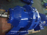 Pin Wheel Cyclo Gearbox