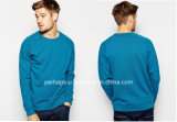 Cool Boy Reglan Sleeve Mens Cotton Terry Sweater