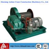 3t Heavy Duty Capacity Electric Lifting Winch