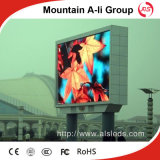 LED Display Manufacturers P8 Outdoor Full Color LED Sign/ Screen