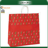 Promotional Advertising Popular Cheap Paper Gift Bag