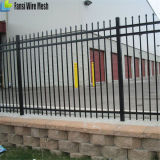 High Quality Galvanized Metal Fence Panel