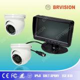 7inch TFT Digial Vehicle Monitor /Mini Dome CCD Camera