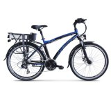26 Inch Alloy Frame MTB Electric Bicycle (CB-26MT03)