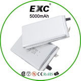 Customized High Quality 105283 3.7V 5000mAh Lipo Battery