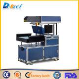 Dekcel 3D Dynamic CO2 Laser Marking Engraving Machine for Jeans