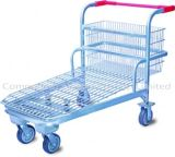 Trolley Bag, Wheel Barrow, Luggage Trolley, Trolley Cart