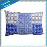 Home Decoration Printed Totem Polyester Throw Pillow