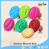 Multi Style Food Grade DIY Silicone Biscuit Seal