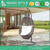 Patio Garden Furniture Hammock Handing Day Bed Outdoor Wicker Swing