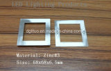 LED Lighting Frame/Zinc Alloy Die Casting Products