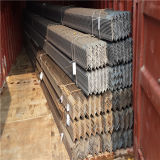 Prime Hot Rolled Black Angle Steel