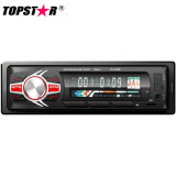 Fixed Panel Car MP3 Player with 4 Channel High Power Output