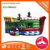 Hot Sale Kids Game Inflatable Slide Bouncer Castle