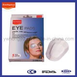 White Non-Wovn Fabric Eye Pads for Eye Postoperative Care