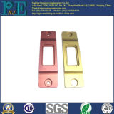 Customized ABS Injection Molding Body Case