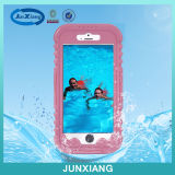 2015 New Arrival Cell Phone Waterproof Case for iPhone 6