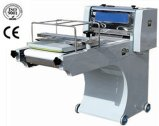 Turkish Naan Bread Making Moulding Machine